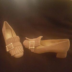 Nine West Suede Shoes